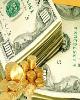 قیمت طلا، قیمت دلار، قیمت سکه و قیمت ارز امروز ۹۸/۱۰/۰۸