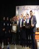 از ۱۵ رئیس شعبه برتر بانکپاسارگاد تقدیر شد