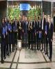 تقدیر از روسای موفق شعب بانک پارسیان