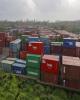 واردات ۹۱ هزار تن کالا به بزرگترین جزیره ایران