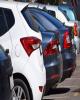 دپو هزار و ۱۶۷ دستگاه خودرو در گمرک شهید باهنر