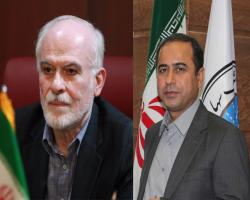 تقدیر وزارت اقتصاد از عملکرد مدیرعامل بیمه ایران
