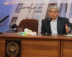 مدیر عامل بانک ملی ایران