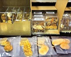 آغاز پیش فروش سکه با روش جدید در شعب بانک ملی ایران