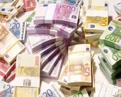 قیمت رسمی یورو رشد کرد