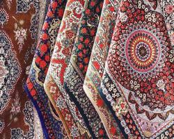 رشد ١٧.٥ درصدی صادرات فرش ایران در سال ۹۷