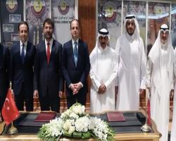 گامهای جدید قطر برای حمایت از لیر ترکیه
