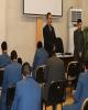 برگزاری آزمون مبارزه با پولشویی در استان اصفهان