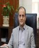 دریافت نشان استقامت ملی توسط مدیر عامل بانک توسعه تعاون