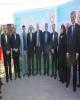 مشارکت بانک ملی ایران در طرح کاشت نهال در باغ ملل پارک پردیسان