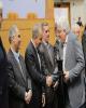 کسب تندیس بلورین « هفتمین دوره جایزه ملی مدیریت مالی ایران » توسط بانک کارآفرین