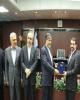 حسینی عضو هیات مدیره بانک سپه شد
