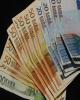 ریزش قیمت 23 ارز بانکی - دلار 32420 ریال قیمت خورد