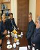 نشست صمیمی مدیران استانی بانک ایران زمین و سپه