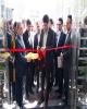 افتتاح شعبه جدید بانک ملت در استان البرز