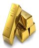 طلای جهانی در پی افزایش تنش های ژئوپلیتیکی صعود کرد