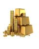 قیمت جهانی طلا تا پایان سال 2017 به کمتر از 1200 دلار خواهد رسید