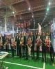 آغاز دوازدهمین دوره مسابقات بینالمللی روبوکاپ آزاد ایران با حمایت بانک ملی ایران