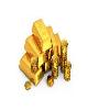 کاهش 0.3 درصدی قیمت جهانی طلا پس از افزایش ارزش دلار آمریکا
