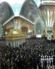 بیمه زائران حرم مطهر امام خمینی (ره)