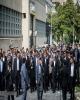 گزارش تصویری افتتاح موزه بانک ملی ایران