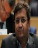 همتی برای دومین بار رئیس شرکت بیمه اتکایی آسیایی شد