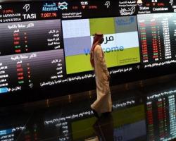 سقوط بیسابقه شاخص سهام در بورس عربستان