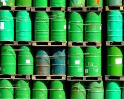 نفت خام در بورس برای چهارمین بار بی مشتری ماند