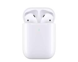 عرضه ایرپادهای جدید اپل با قاب شارژ بی سیم و باتری قویتر
