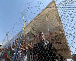 غزه هر ماه ۷۰ میلیون دلار به دلیل محاصره خسارت میبیند