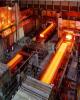 عرضه های سنگین فولادی در بورس کالا