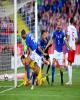 ایتالیا در دقیقه 92 پیروز شد
