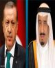 پادشاه عربستان با رییس جمهوری ترکیه درباره خاشقچی گفت وگو کرد