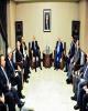 ملت سوریه هزینه مبارزه با تروریسم را به نمایندگی از جهان داد