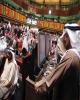 ریزش ۷ درصدی بورس عربستان
