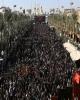 زائران اربعین حسینی تحت پوشش بیمه ایران قرار دارند