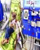سالانه ۱۲ میلیارد تومان برای بیماران خاص قزوین پرداخت می شود