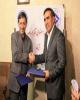 تفاهمنامه اتاق تعاون ایران و کمیته امداد امام امضا شد