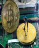 سهولت دسترسی شرکتهای ارز رمزنگار به نظام بانکداری سوئیس
