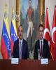 ترکیه در ونزوئلا ؛ مخالفت با سیاست های آمریکا